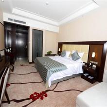 Lanzhou Lantian Bussiness Hotel in Lanzhou
