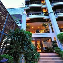 Lao Orchid Hotel in Vientiane