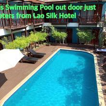 Lao Silk Hotel in Vientiane