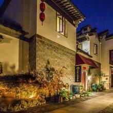 Laomendong Scenic Area Villa in Nanjing