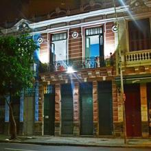 Lapa Guest House in Rio De Janeiro