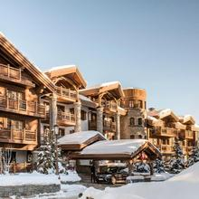 L'apogée Courchevel - An Oetker Collection Hotel in Meribel