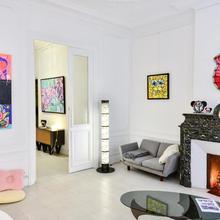 L'appartement in Marseille