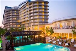 Lara Beach Hotel in Antalya