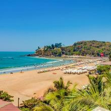 Larios Beach Holidays in Goa