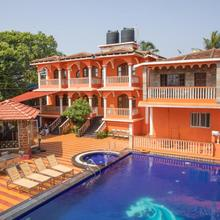 Larios Beach Holidays in Anjuna