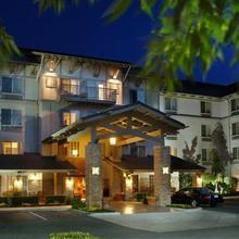 Larkspur Landing Sacramento-an All-suite Hotel in Sacramento