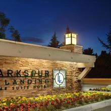Larkspur Landing Sunnyvale-an All-suite Hotel in Palo Alto