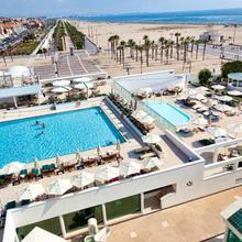 Las Arenas Balneario Resort in Valencia