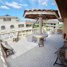 Las Palmas House Hermosa in Liberia
