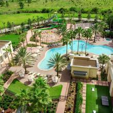 Las Palmeras By Hilton Grand Vacations in Orlando