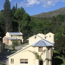 Las Terrazas Resort & Apart-Cabañas in Molinari