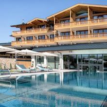 Laschenskyhof Hotel & Spa in Salzburg