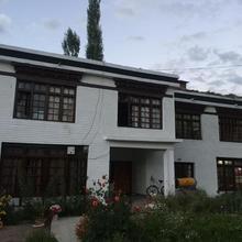Lassu Residency in Leh
