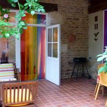L'Atelier du Relais in Simandre
