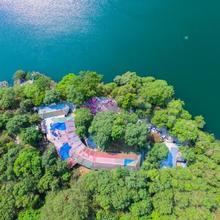 Latitude 29 By The Lake Resort in Nainital