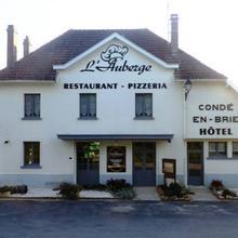 L'Auberge de Condé en Brie in Conde-en-brie