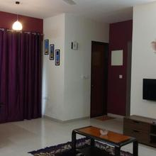 Lavasa - 1bhk Service Apartment in Dasave