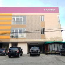 Lavender Guest House in Samarinda