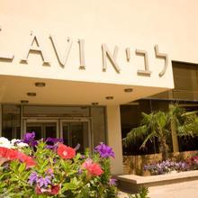Lavi Kibbutz Hotel in Hararit