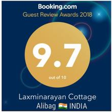 Laxminarayan Cottage in Alibag