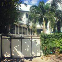 Lazy Blue House in Bangkok