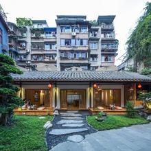 Lazy Inn Hostel in Chengdu