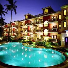 Lazy Lagoon Sarovar Portico Suites in Goa