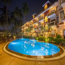Lazy Lagoon Sarovar Portico Suites in Goa