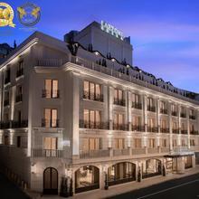 Lazzoni Hotel in Istanbul
