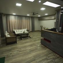 Lbl Lodge & Restaurant in Aizawl
