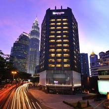 Le Apple Boutique Hotel @ Klcc in Kuala Lumpur
