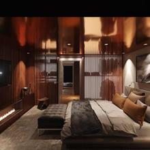 Le Bijou Lq82 Spectacular Limmatview Penthouse in Zurich