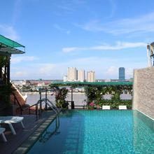 Le Castle River Hotel & Apartment in Phnom Penh
