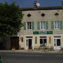 Le Chardon in Sermoyer
