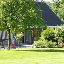 Le Clos Beauvallet in Lieurey