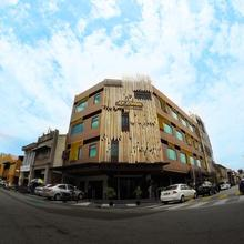 Le Dream Boutique Hotel in George Town