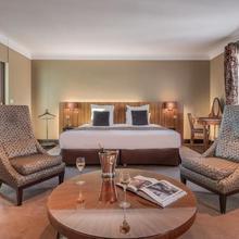 Le Grand Hotel in La Riche