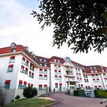Le Grand Hôtel Le Touquet-paris-plage in Le Touquet-paris-plage