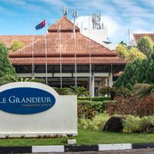 Le Grandeur Palm Resort Johor in Johor Bahru