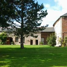 Le Grange de Cavillon in Noailles