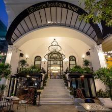 Le House Boutique Hotel in Da Nang