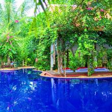 Le Jardin D'angkor Hotel & Resort in Siemreab