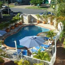 Le Lavandou Holiday Apartments in Surfers Paradise