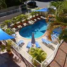 Le Lavandou Holiday Apartments in Gold Coast