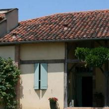 Le Lodge de la Madeleine in Garganvillar