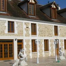 Le Manoir des Chapelles in Ligny-le-chatel