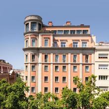 Le Meridien Barcelona in Barcelona