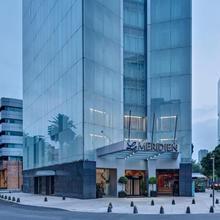 Le Meridien Mexico City in Mexico City