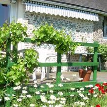 Le Mesnil de Creances in Lithaire